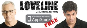 Loveline iPhone App