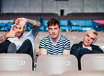 Loveline Podcast w/ New Politics (01/20/2015)