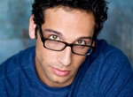 Loveline Podcast w/ Rick Glassman (09/24/2014)