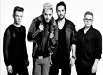 Loveline Podcast w/ Tokio Hotel (10/29/2014)