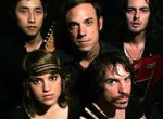 Loveline Podcast w/ Airborne Toxic Event (10/23/2014)